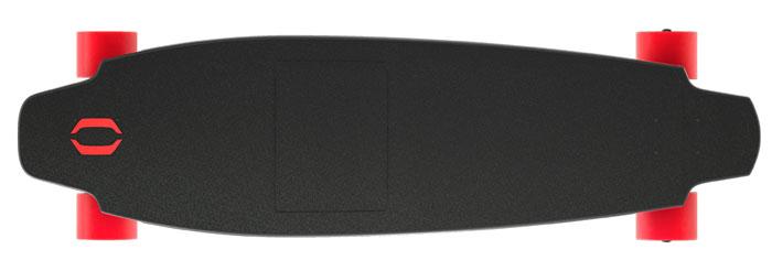 Skate electrique inboard