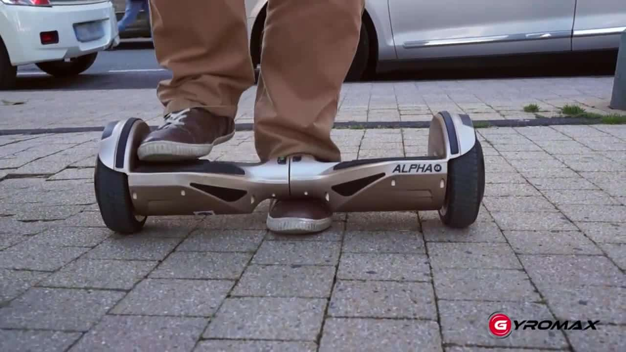 Smartboard ALPHA