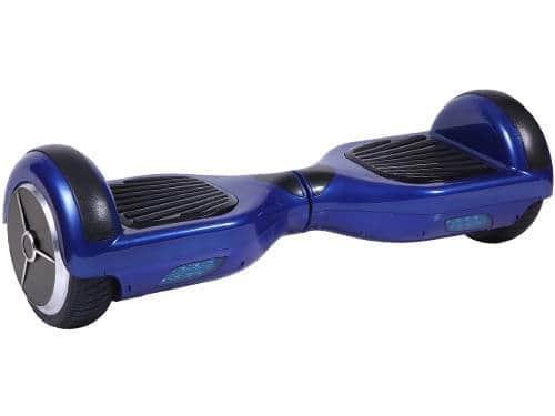 Hoverboard Slidegear Smart Balance 6 5 17 cm Bleu