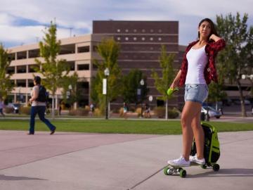 movepak skate électrique