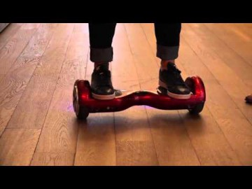 On a testé le skate du futur-skate électrique