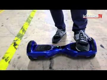 Skate électrique tests et avis